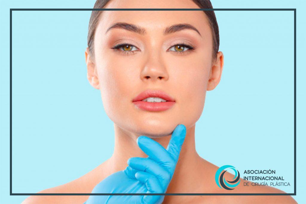 Lipopapada Asociación Internacional de Cirugía Plástica